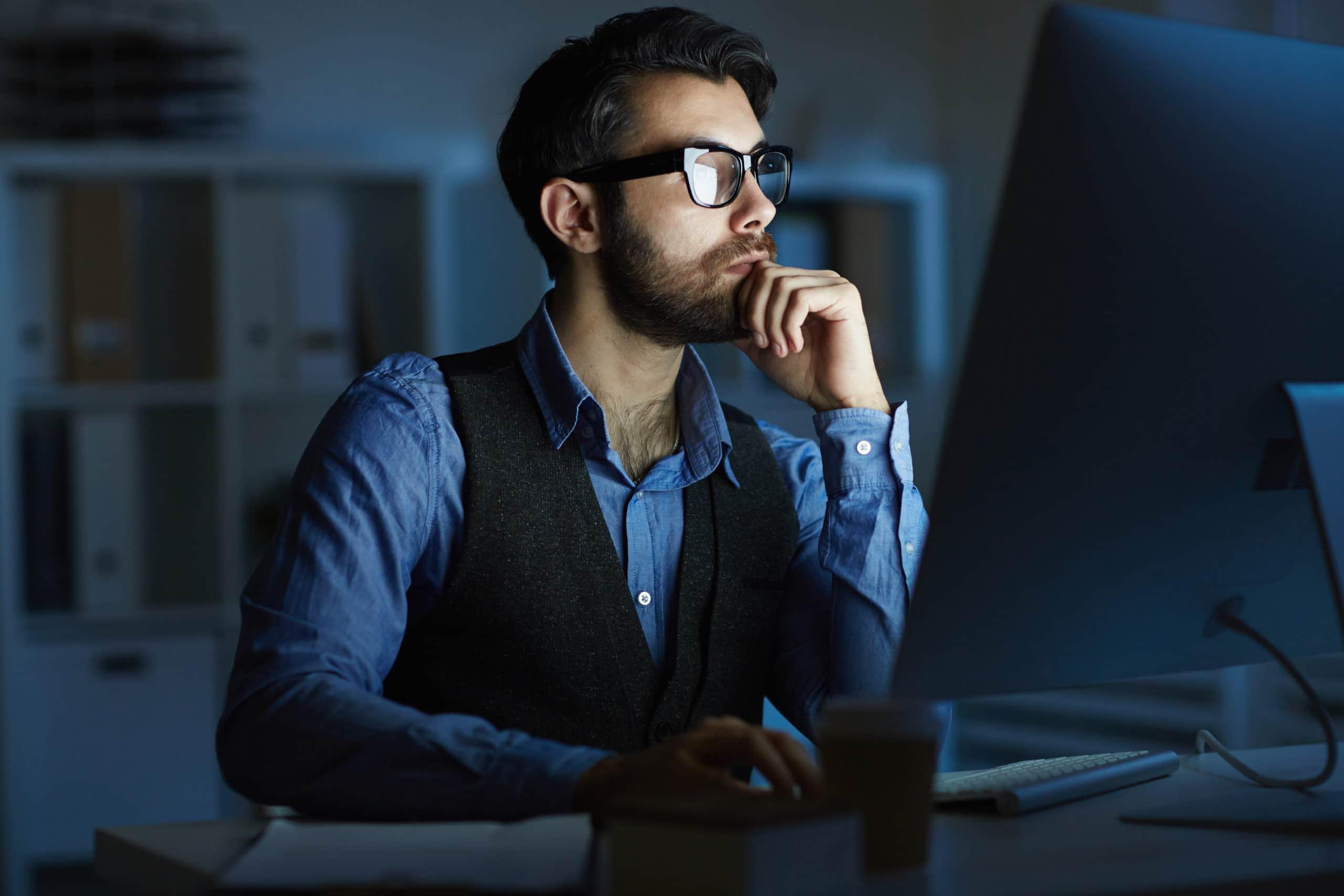 Seis dicas para não se transformar em um Workaholic