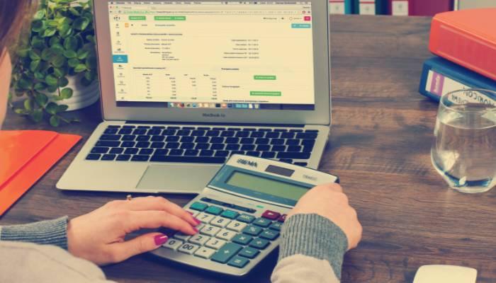 O que é contabilidade online