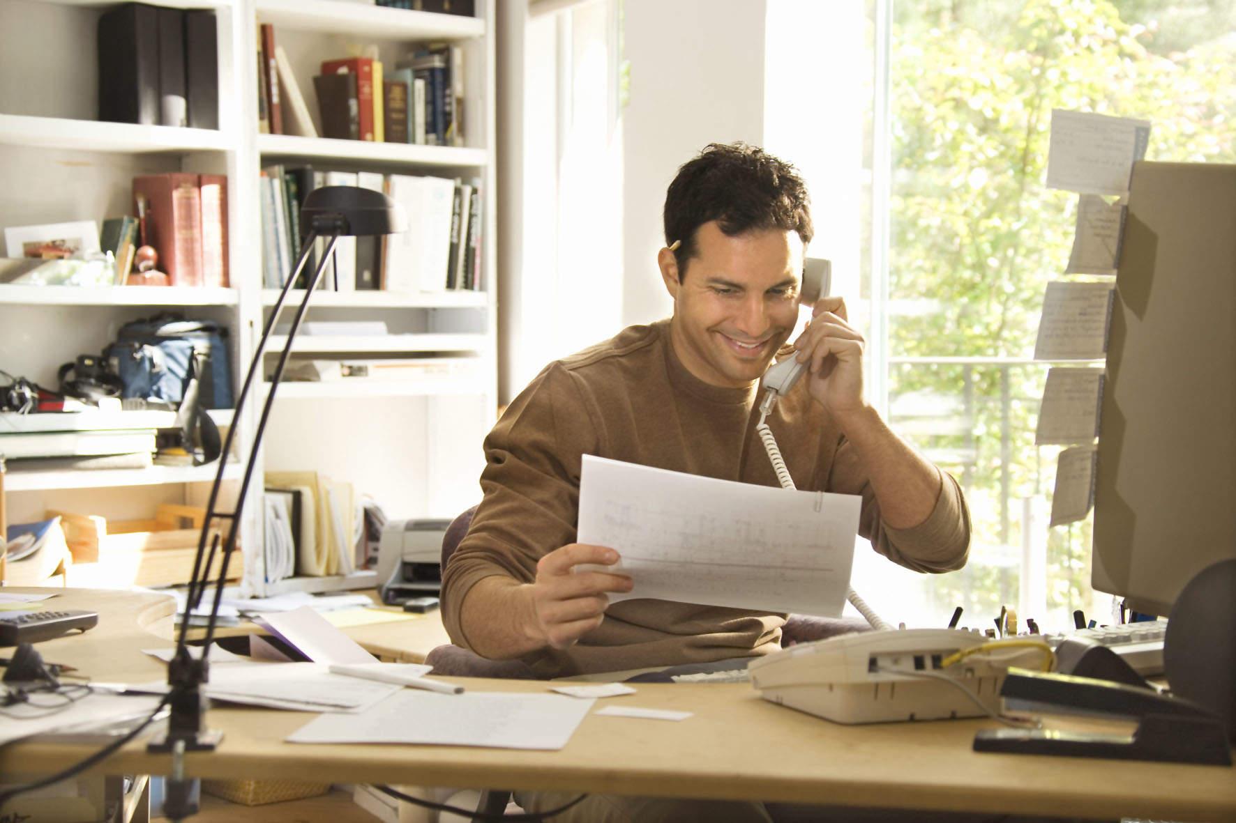 É completamente possível trabalhar em home office e ainda fazer parte de uma equipe.