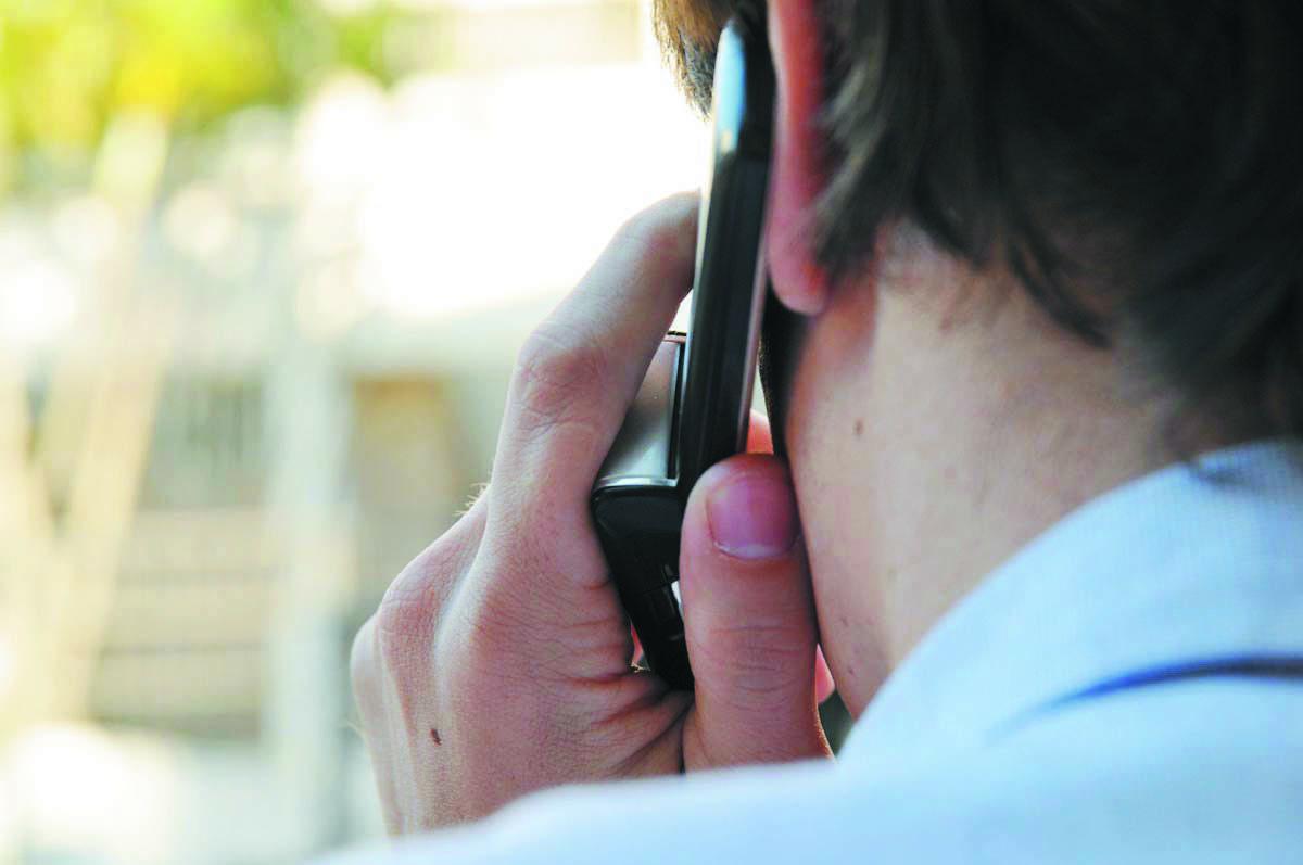 Uma atente virtual pode ser útil quando você não puder atender o telefone.