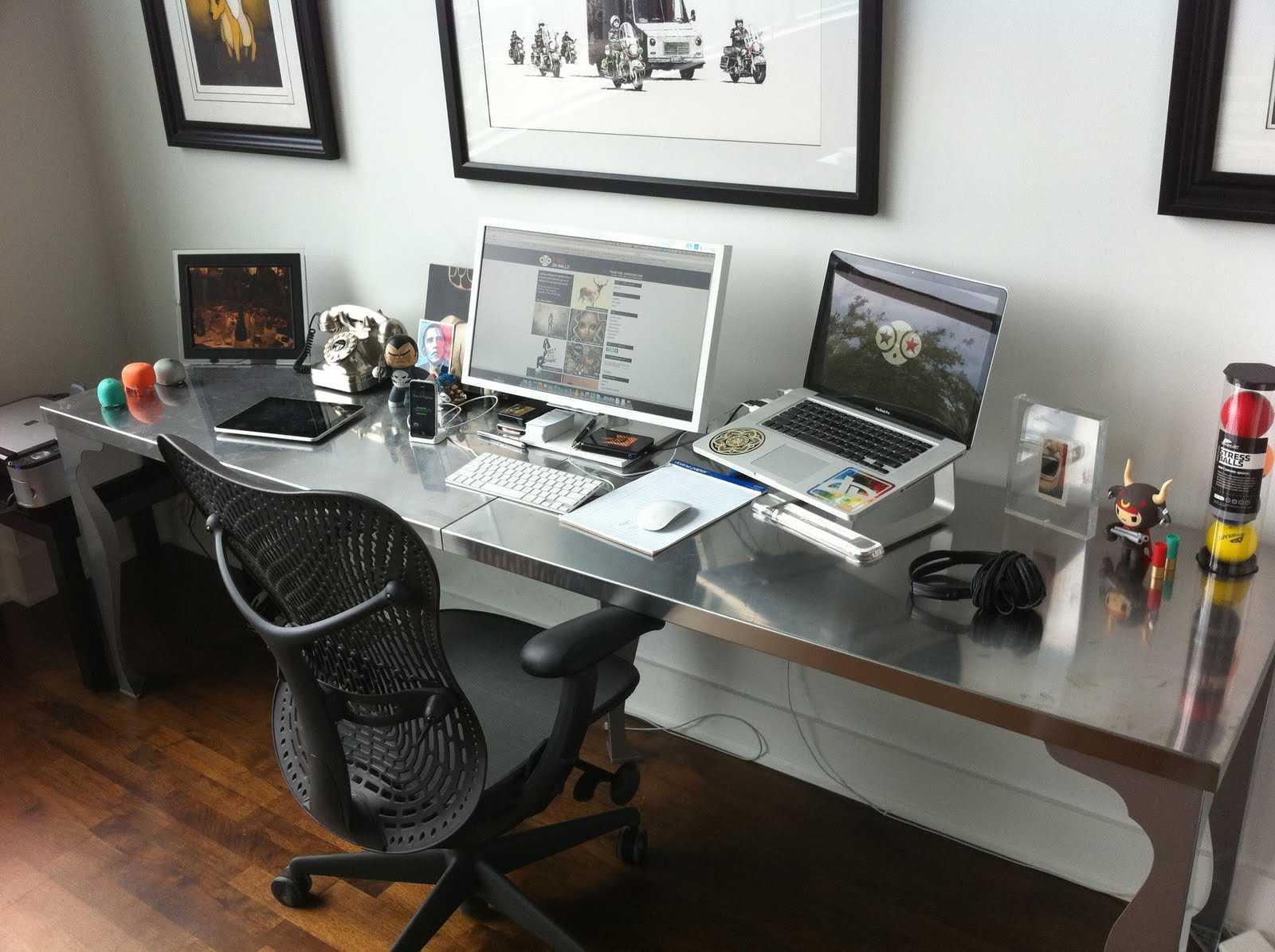 Você já parou para pensar na possibilidade de trabalhar em home office.