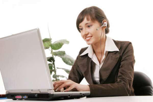 Porque você deveria optar por uma secretária virtual?