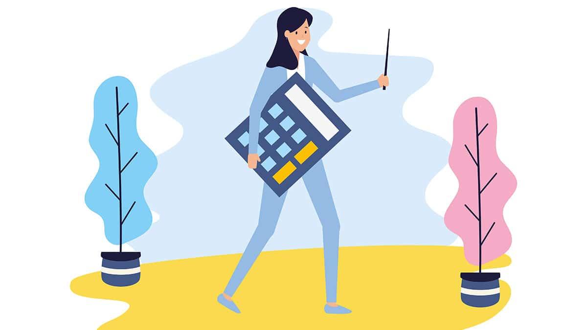 Assistente Virtual ou Secretária CLT: comparativo de custos