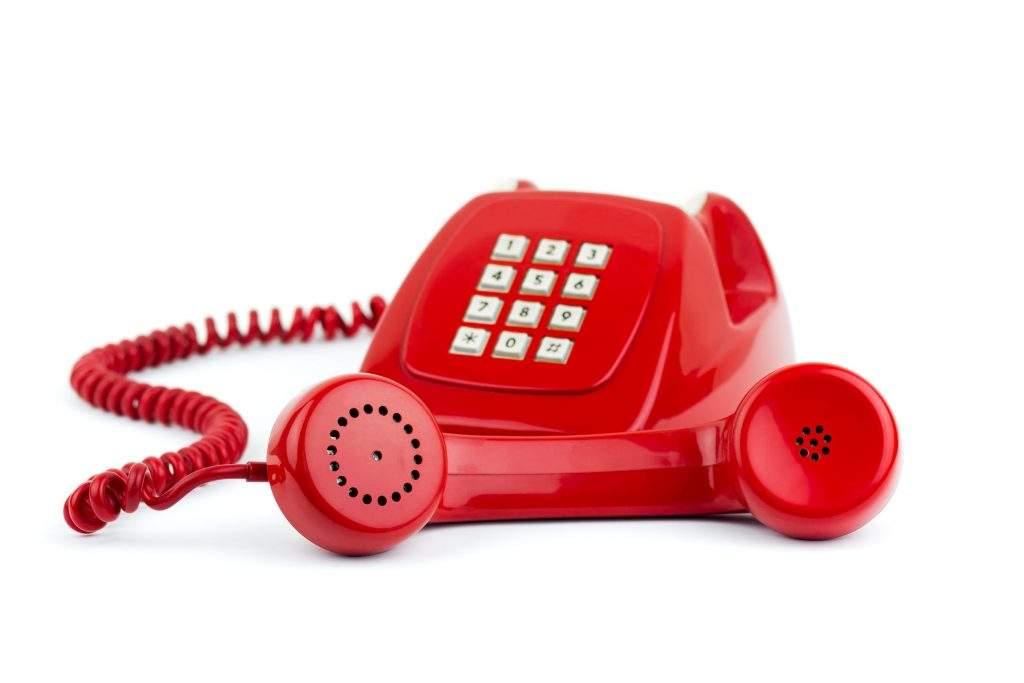 Você sabe quantas vezes o telefone toca na sua empresa? Está preparado para atendê-lo?