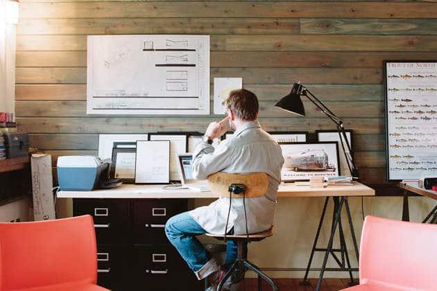Como ter uma secretária mesmo trabalhando em casa?