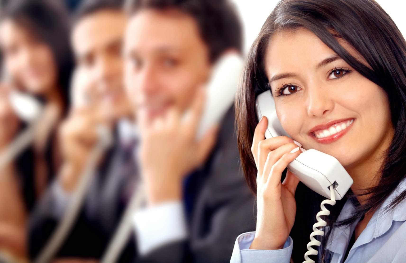 Como anda a qualidade do atendimento telefônico da sua empresa?