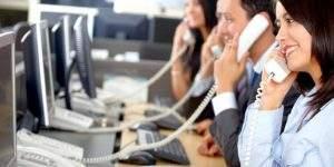 Qual é o caminho mais curto para encontrar um call center para pequenas empresas?