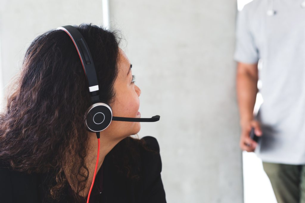 Call center para pequenas empresas