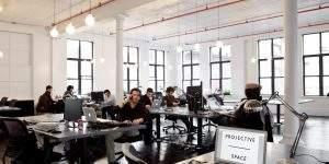 Você acredita que escritórios virtuais são bons substitutos para escritórios comerciais?
