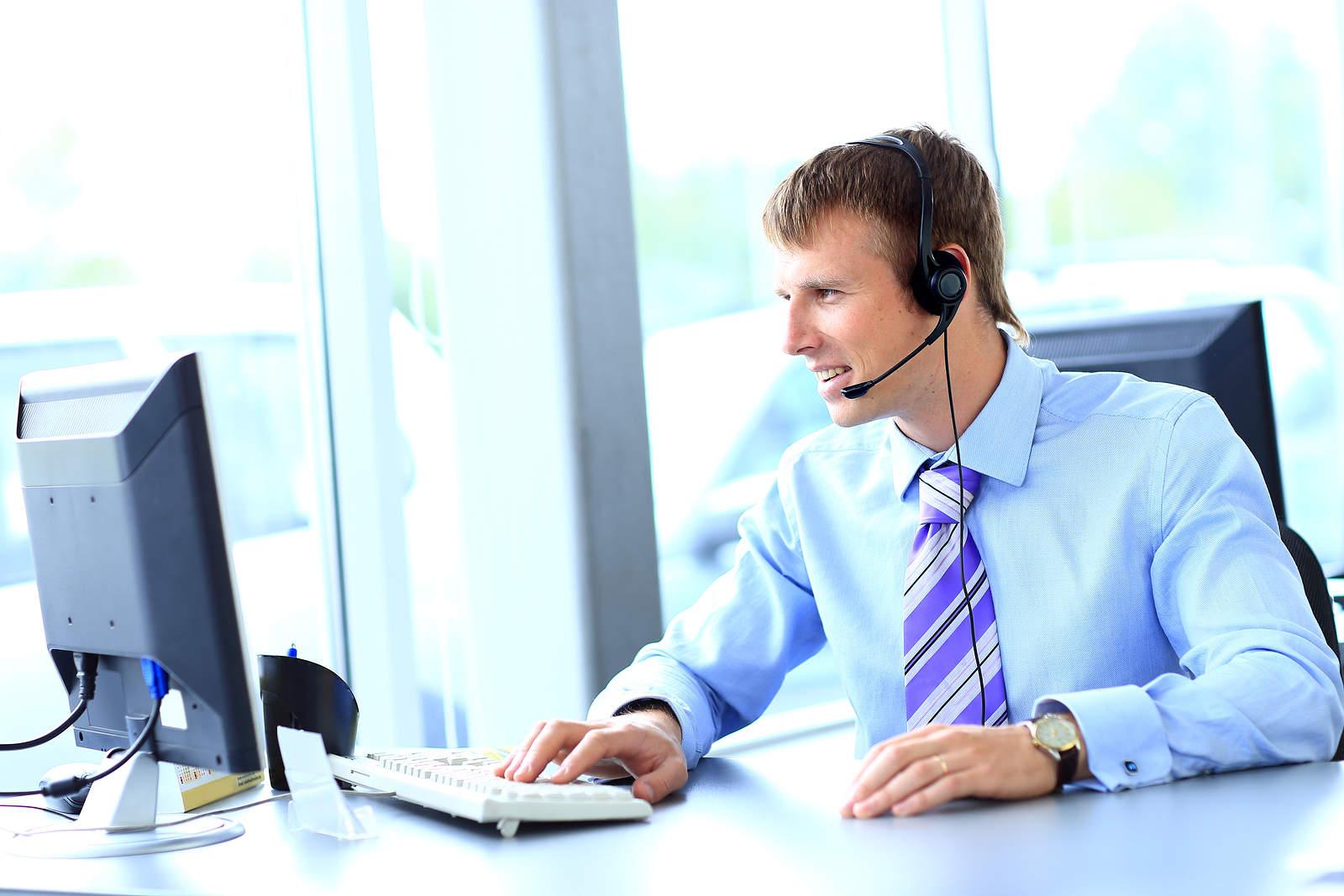 Script de telemarketing