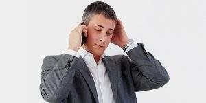 Você deixa seu cliente esperando no telefone quando tenta falar com a sua empresa?