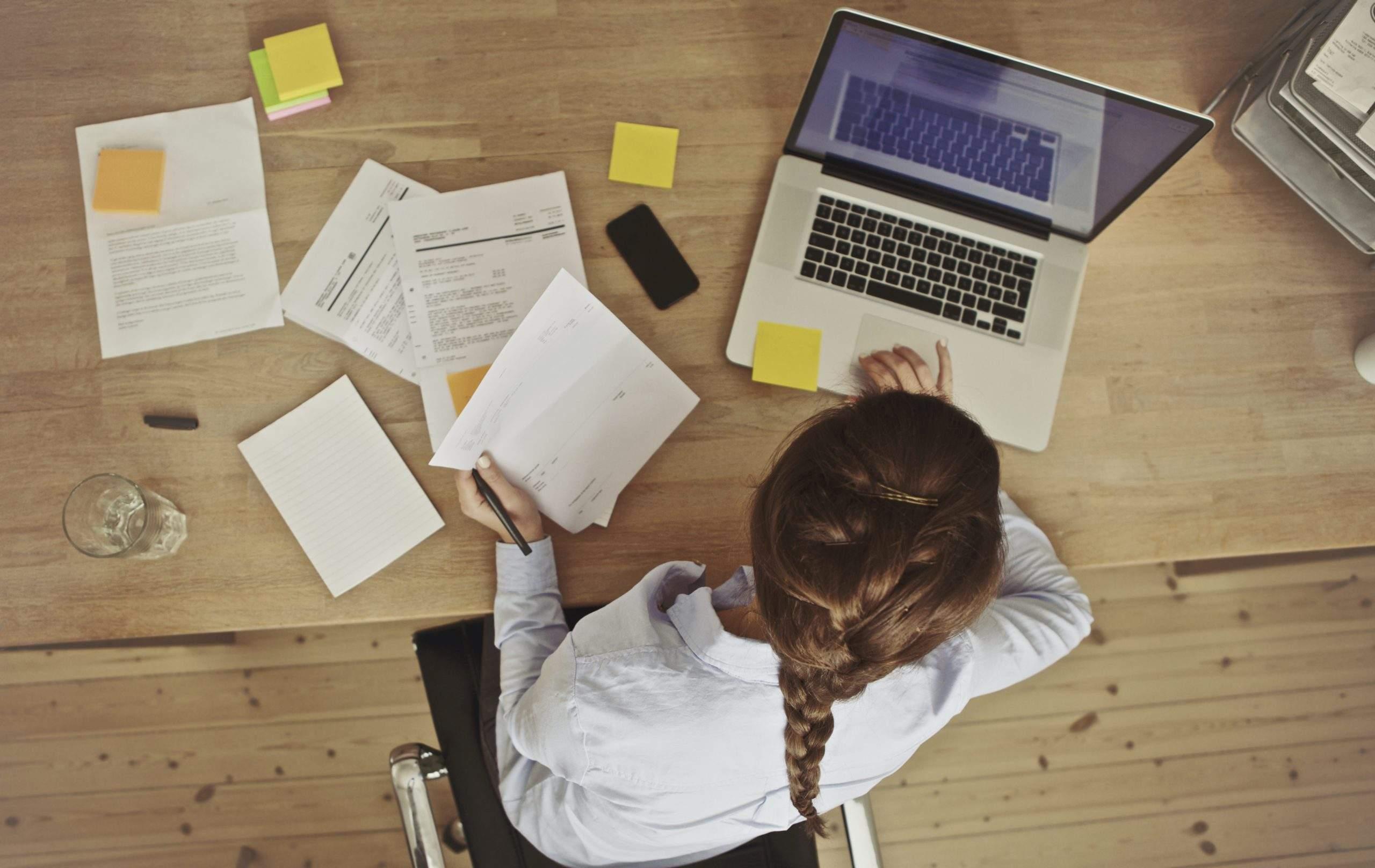 Secretárias Virtuais Compartilhadas: uma ótima opção para crescer e cortar custos de modo eficiente e sustentável.