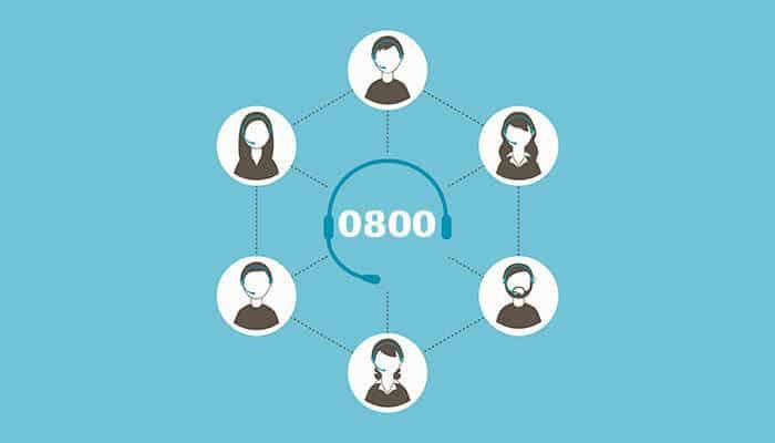 Número 0800: como ter na sua empresa?