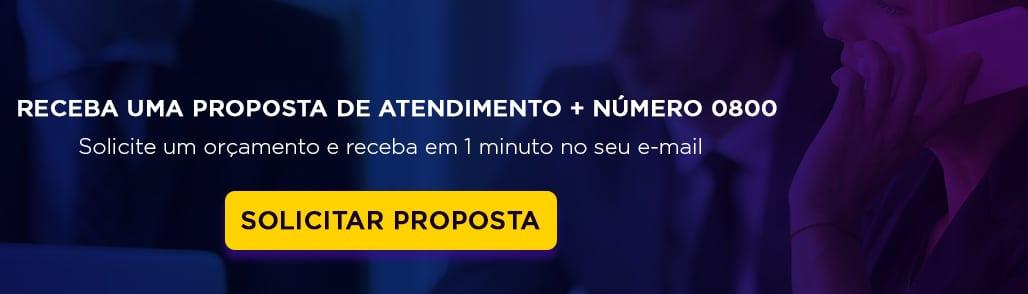 proposta número 0800