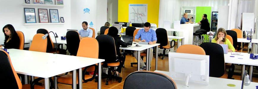O escritório virtual pode ajudar a sua empresa a crescer e ser mais profissional.