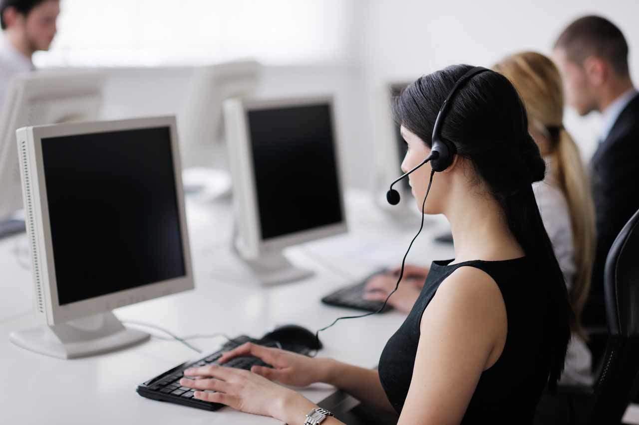 O atendimento telefônico pode ajudar a sua empresa a crescer em 2016.