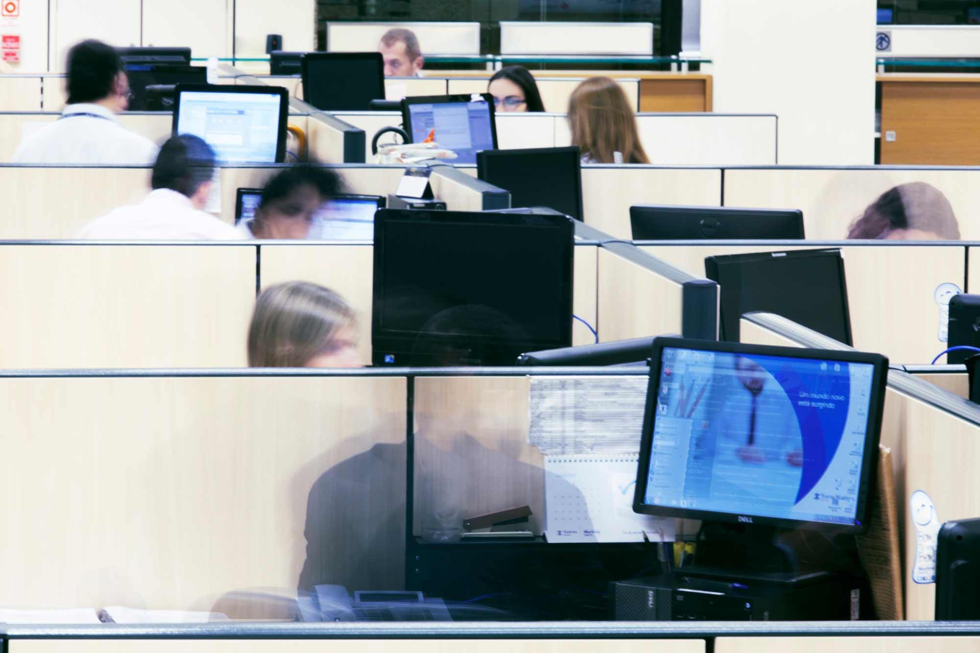 O atendimento 24 horas pode ser um grande diferencial para pequenas empresas.