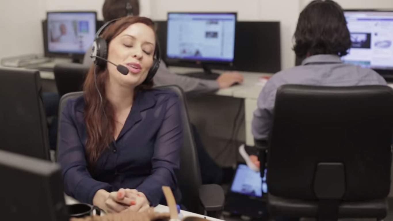 Secretárias virtuais compartilhadas podem ser uma ótima opção de telemarketing ativo para pequenas empresas.