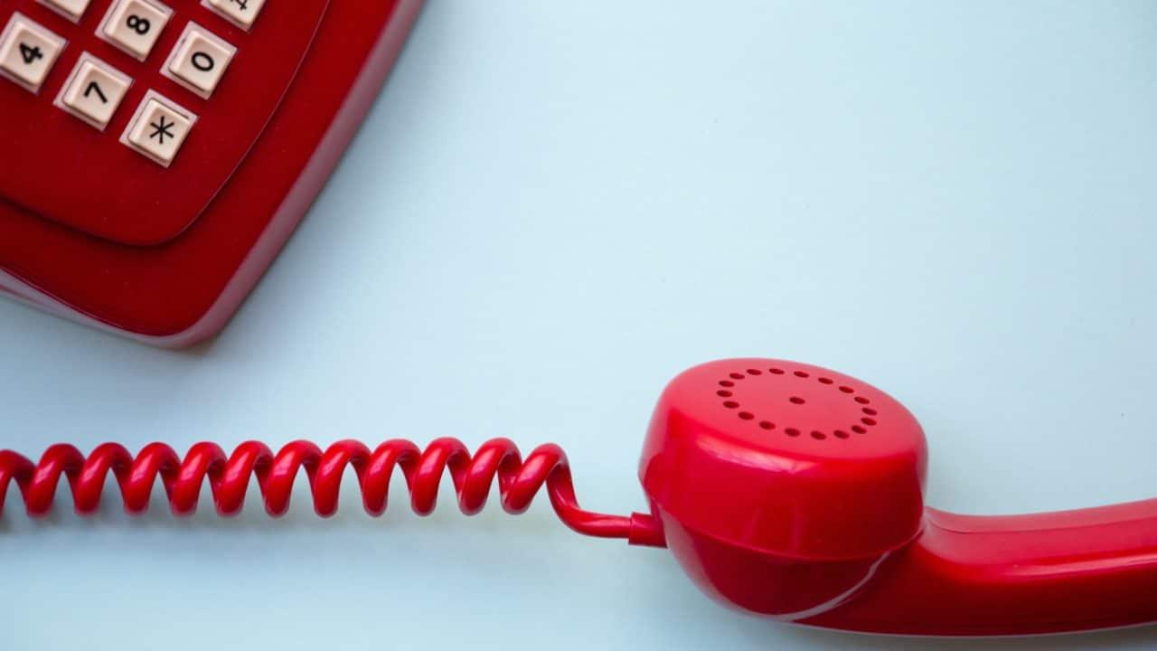Queda nas vendas: você está perdendo  quando não atende o telefone