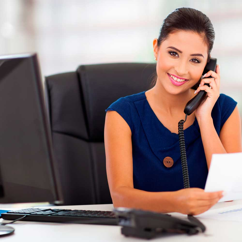 Quem atende quando o seu cliente liga para a sua empresa? Você ou a concorrência?