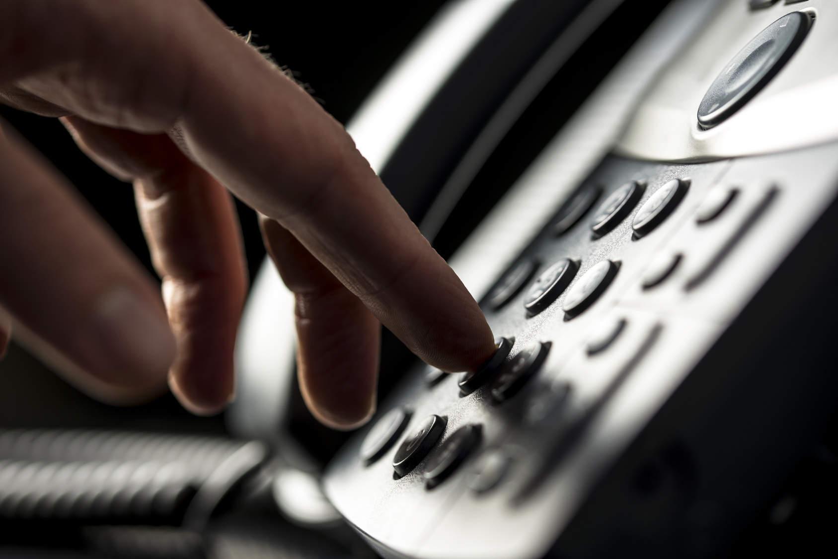 O telefone fixo ainda pode ser um grande aliado da sua empresa na hora de fazer negócios.