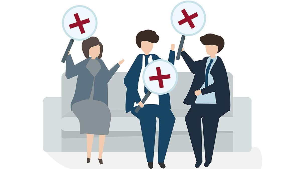 Pré-vendas: os 3 erros mais comuns em pequenas e médias empresas