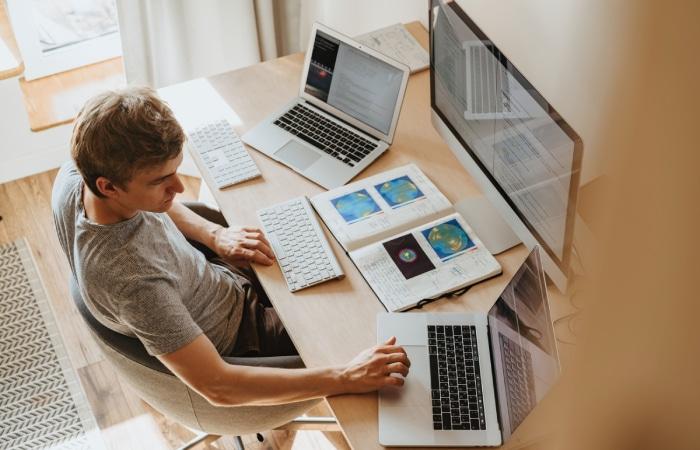 Dicas para trabalhar home office: como comunicar uma imagem profissional