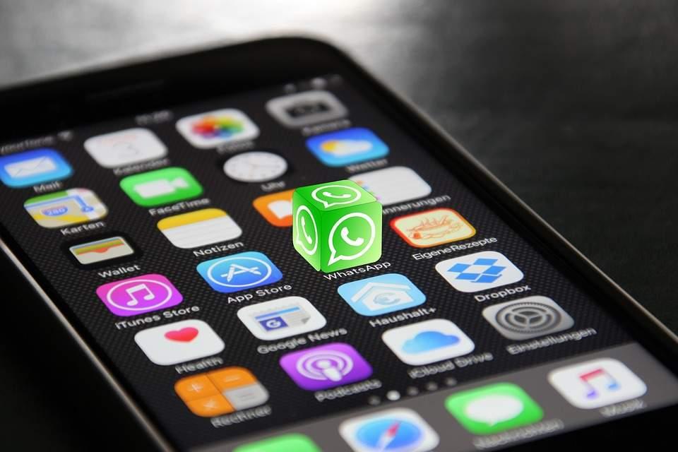 WhatsApp no trabalho. Usar ou não usar? Eis a questão