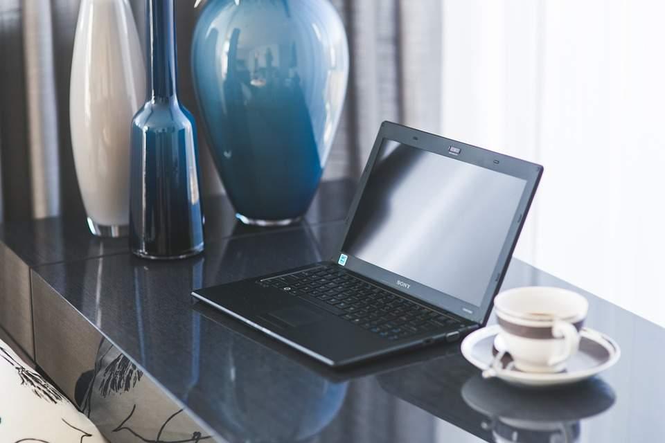 Home Office: Como comunicar uma imagem profissional