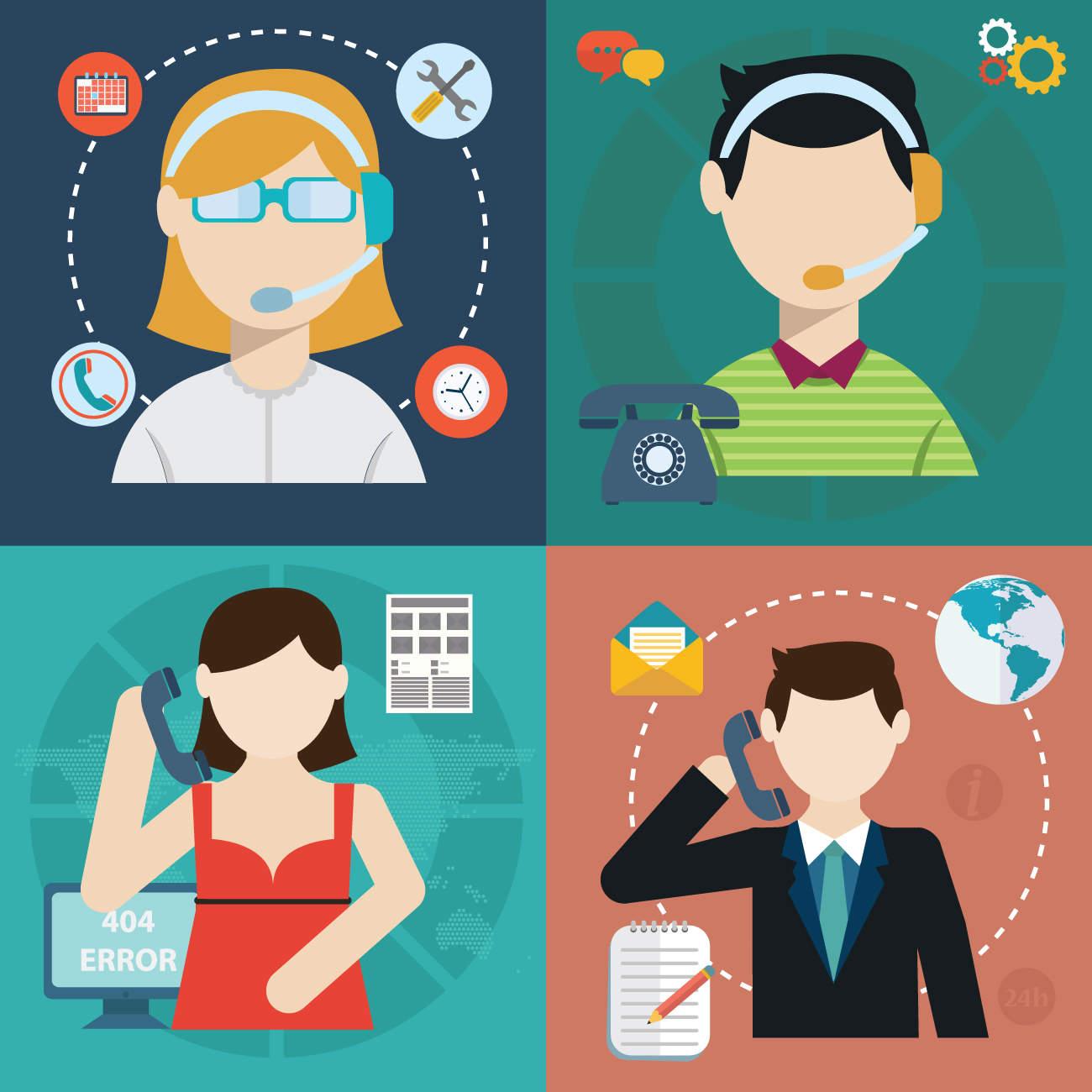03 dicas de ATENDIMENTO para empresas de TI