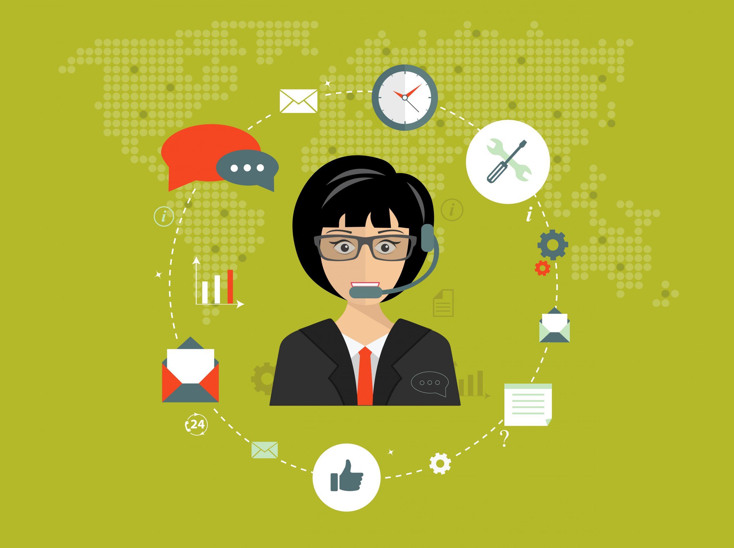 A importância do atendimento personalizado em pequenas e médias empresas
