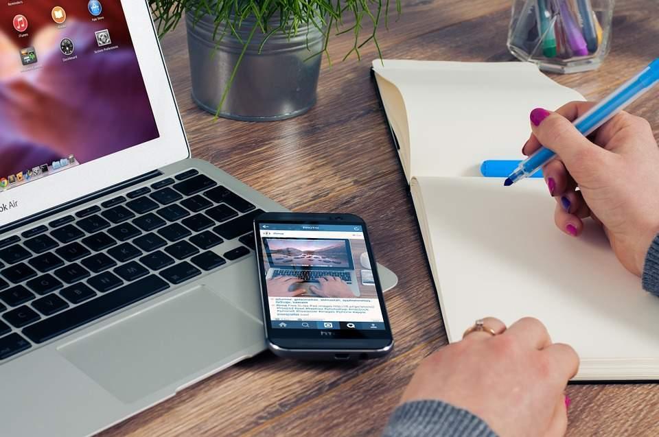 dicas para se tornar uma secretaria virtual e trabalhar de casa