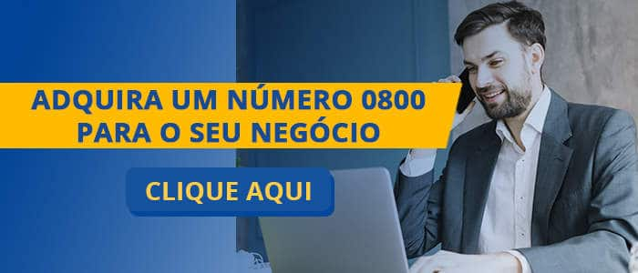 contratar número 0800