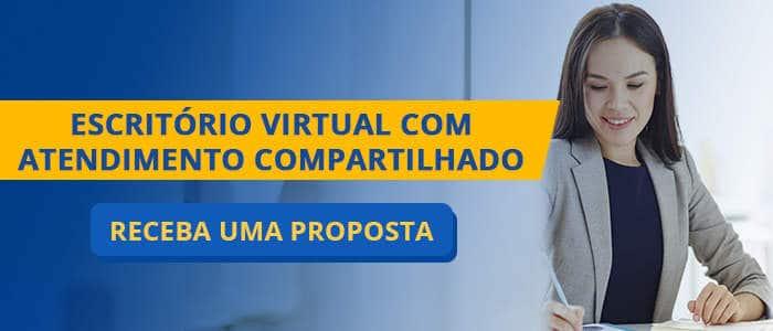 solicitar proposta de escritório virtual