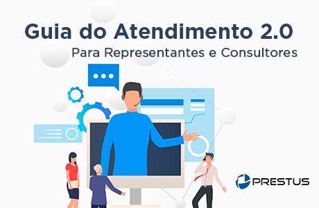 guia do atendimento para representantes e consultores