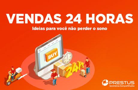 Manual de vendas 24 horas