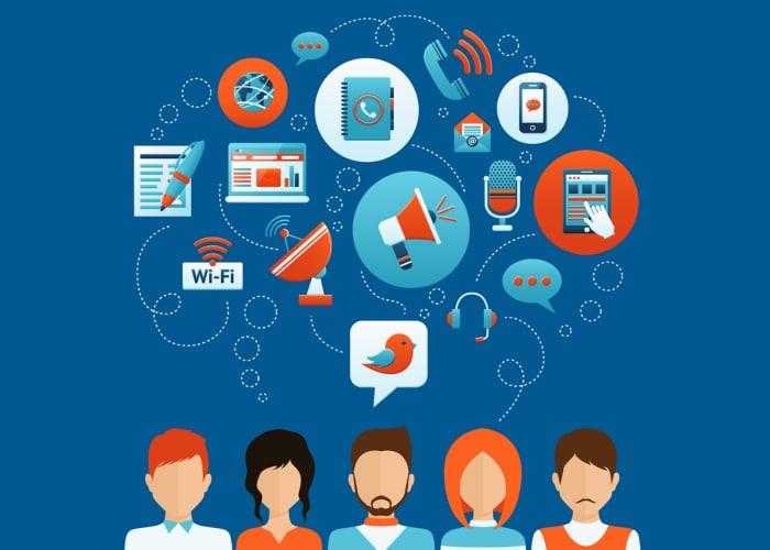 O que são canais de comunicação e os melhores tipos para o relacionamento nas empresas