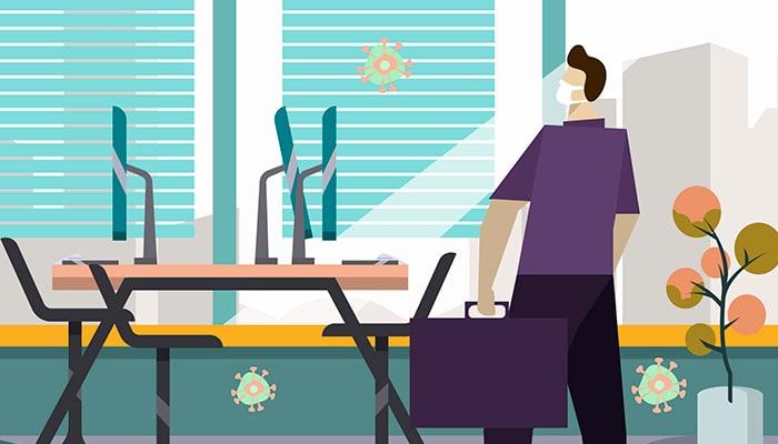 Pequenas empresas e o Coronavírus