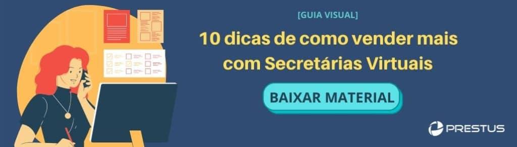 10 dicas de como vender mais com secretarias virtuais