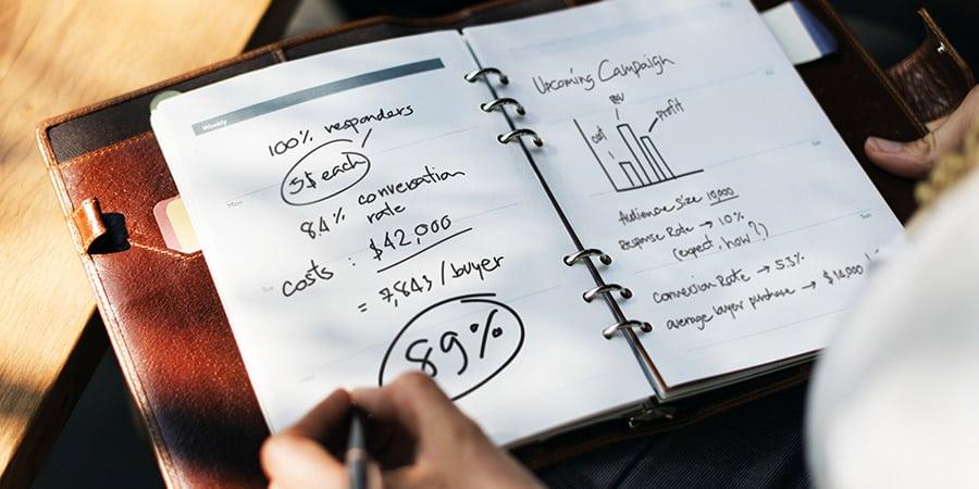 Como fazer um bom plano de negócios