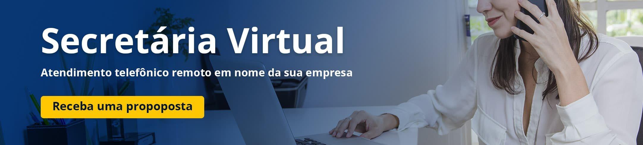 Secretária Virtual